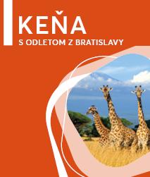 Katalóg Keňa 2018/19  on-line