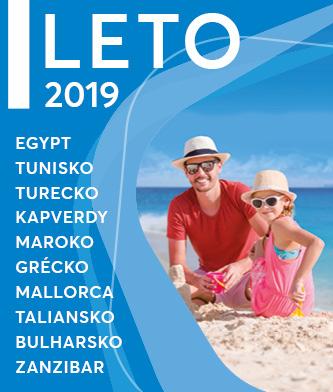Katalóg LETO 2019  on-line