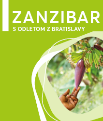 Katalóg Zanzibar 2018/19  on-line